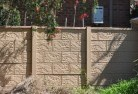 Alberton TAS Barrier wall fencing 3