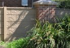 Alberton TAS Barrier wall fencing 4